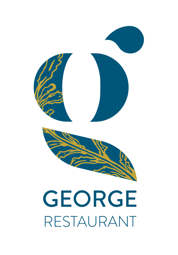 George Restaurant  Branding